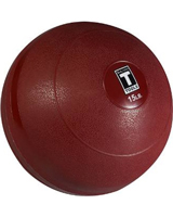 Palle Mediche e Gymballs Bodysolid Wall Ball 6,8 kg