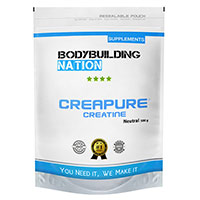 Creatine Bodybuilding Nation Creatine Creapure