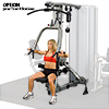 Bodysolid Pro Dual OPTIONAL DOPPIO POSTO PRESS PER BRACCIA E TRAZIONE DORSALI