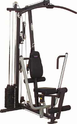 Panche Multifunzione Bodysolid G1S Home Gym