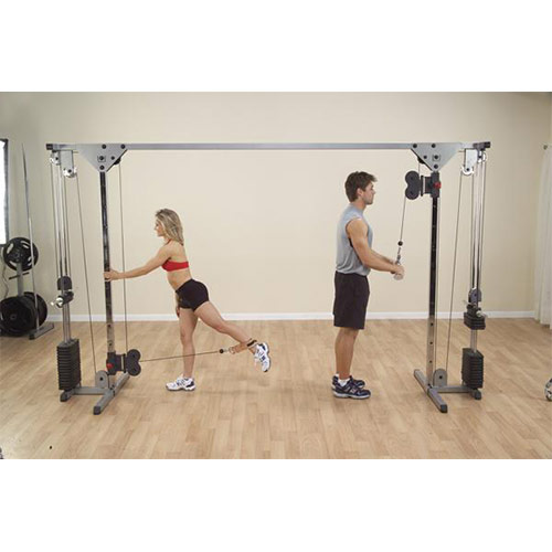 Bodysolid CABLE CROSS OVER 2x75kg