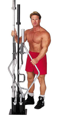Bodysolid 5 BAR OLYMPIC BAR HOLDER