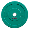 Bodysolid Olympic Bumper Plate