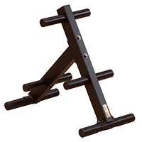 Rastrelliere e supporti per dischi Bodysolid Olympic EZ-Load Weight Tree
