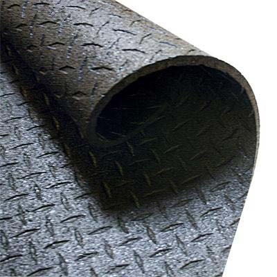Bodysolid Protective Rubber Flooring