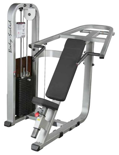 Bodysolide Club Line Press Inclinata Pro