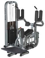 Panche Multifunzione Bodysolide Club Line Rotary Torso Machine