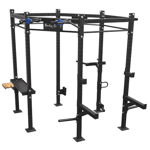 Bodysolide Club Line ADV HEX RIG TALL