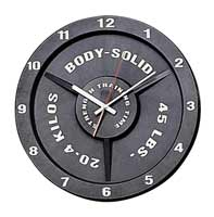 Protezioni e altri TIME CLOCK Bodysolid - Fitnessboutique