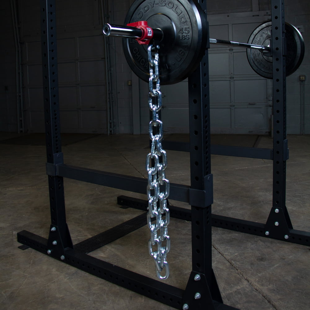 Bodysolid LIFTING CHAINS 10 KG (il paio)