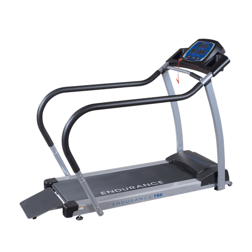 Tapis Roulant Bodysolid ENDURANCE T50