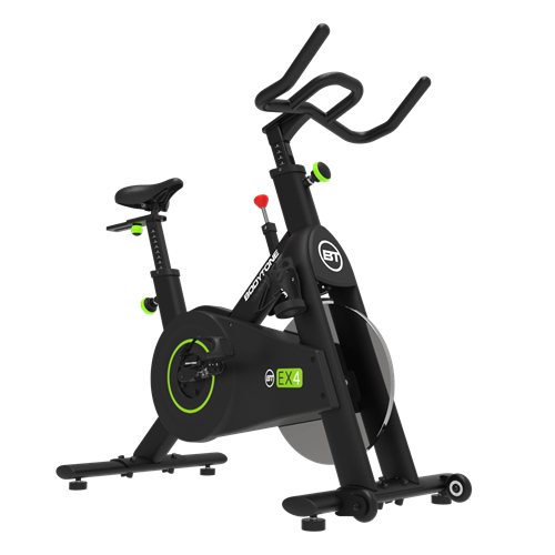 Indoor Cycling EX4 Bodytone - Fitnessboutique