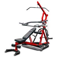 Panche Full Bench Bodysolid - Fitnessboutique
