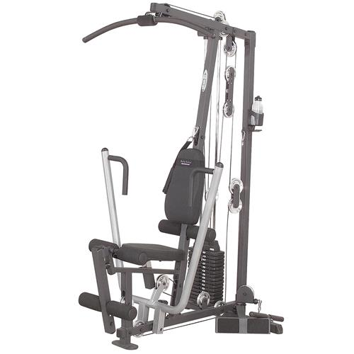 Panche Multifunzione G1S Home Gym Bodysolid - Fitnessboutique