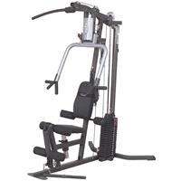 Panche Multifunzione G3S HOME GYM Bodysolid - Fitnessboutique