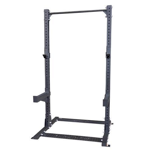 Rack per squat COMMERCIAL HALF RACK Bodysolide Club Line - Fitnessboutique