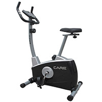 Cyclette  ALPHA III Care - Fitnessboutique