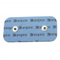 Accessori Elettrostimolatori Performance Snaps 5 x 10 cm Compex - Fitnessboutique
