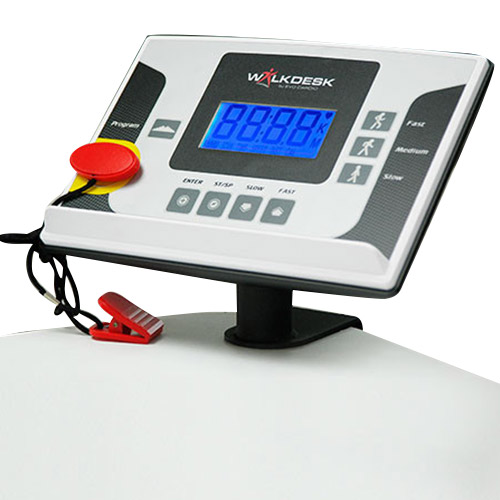 EVO WALKSTATION TREADMILL DESK