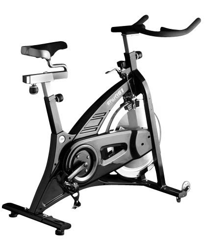 Indoor Cycling Dkn Racer Pro
