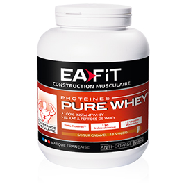 Concentrate Ea Fit Pure Whey