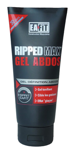 Ea Fit Ripped Max Gel