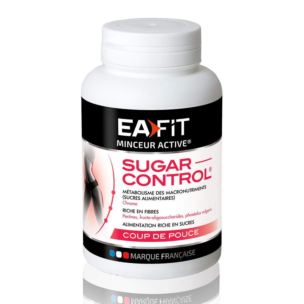 Ea Fit Sugar Control