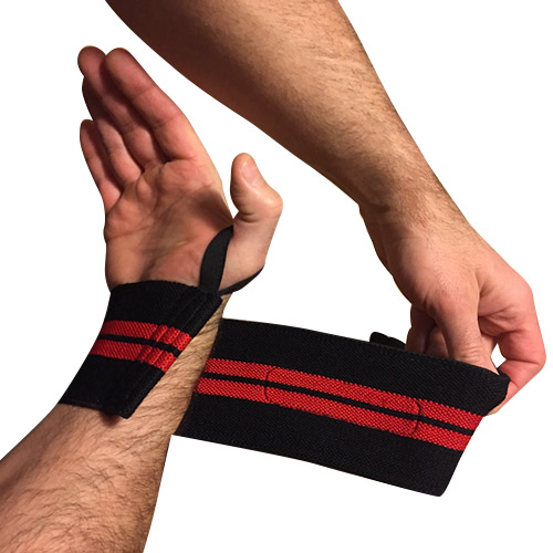 EXCELLERATOR WRIST SUPPORT