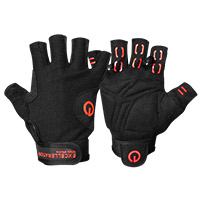 Attrezzi Bodybuilding EXCELLERATOR Weightlifting gloves