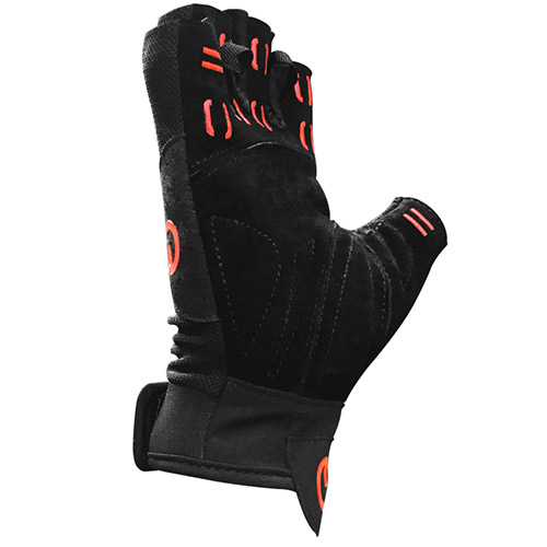 EXCELLERATOR Weightlifting gloves