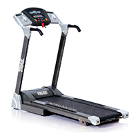 Tapis roulant FITNESS DOCTOR TRAIL