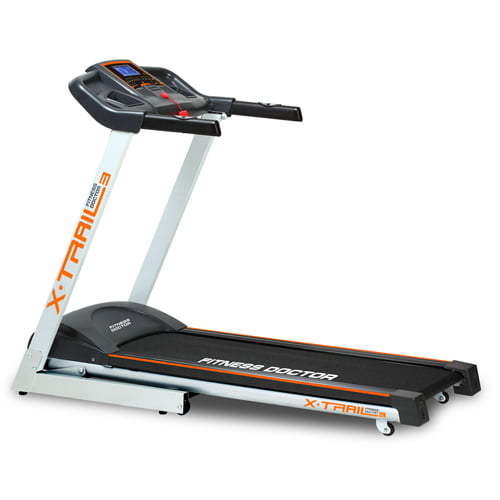 Tapis Roulant Fitness Doctor X TRAIL 3