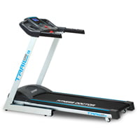 Tapis Roulant TRAIL 3 Fitness Doctor - Fitnessboutique
