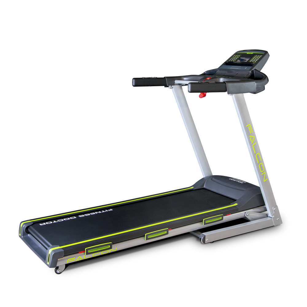 Tapis Roulant Fitness Doctor FALCON