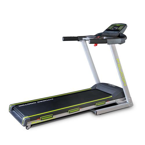 Tapis Roulant FALCON Fitness Doctor - Fitnessboutique