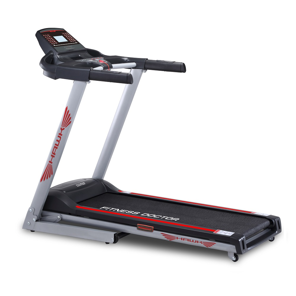 Tapis Roulant Fitness Doctor HAWK