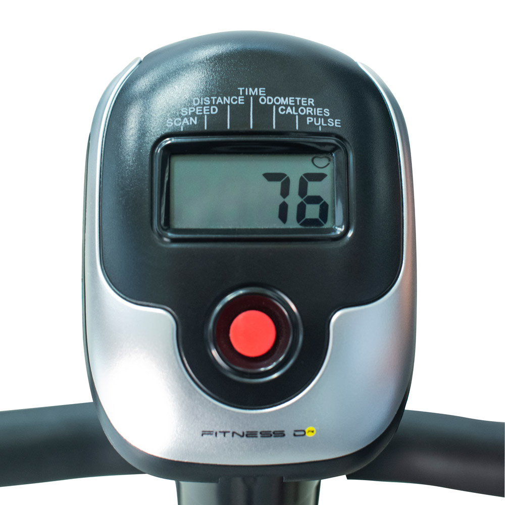 Fitness Doctor SPRINT COMFORT BIKE III