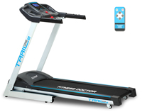 Tapis Roulant Fitness Doctor Trail 2