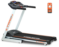 Tapis Roulant Fitness Doctor X TRAIL 2