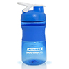 Shaker - Accessori FITNESSBOUTIQUE Borraccia FitnessBoutique Blu 500 ml