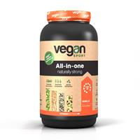 proteine ALL IN ONE NATURALLY STRONG Vegan Sport - Fitnessboutique