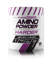 Aminoacidi Harder AMINO POWDER