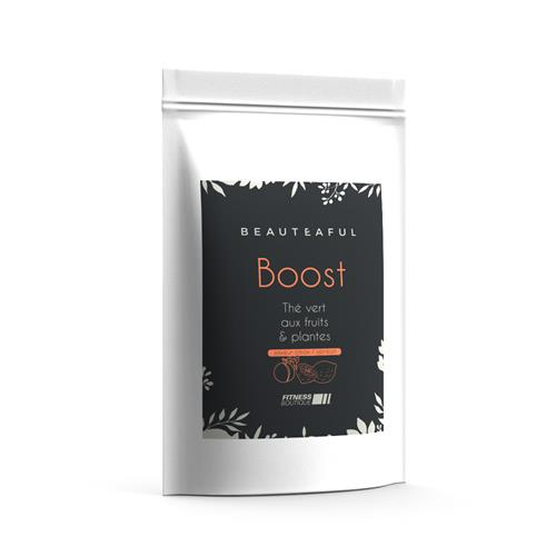 Tè Beauteaful BOOST