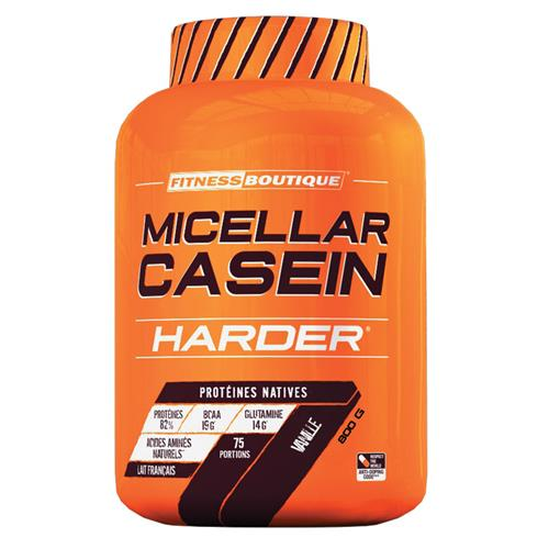 proteine Harder CASEINE MICELLAIRE HARDER