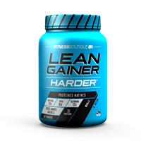 Aumento Peso LEAN GAINER Harder - Fitnessboutique