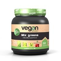 Integratori Dieta MIX GREENS NATURALLY SUPERFOOD Vegan Sport - Fitnessboutique