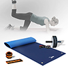 Fitness Doctor Pack Addominali Glutei
