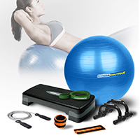 Accessori Fitness Fitnessboutique Pack FitnessBoutique