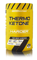 Definizione e asciugare Harder THERMO KETONE