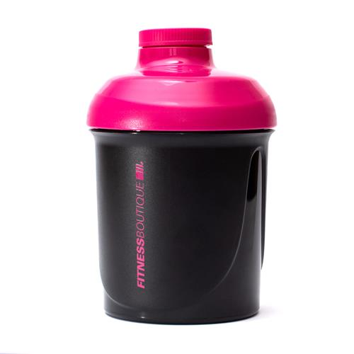 proteine Fitnessboutique SHAKER FITNESSBOUTIQUE NEW